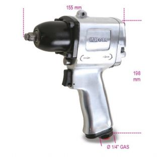"Beta 1924B 3/8"" Drive Compact Reversible Impact Wrench"